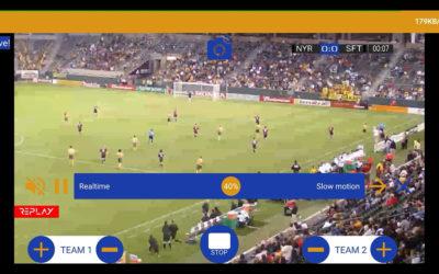 DigitalisierungLivestream App – Jetzt mit Sport Fan und Platin TV durchstarten