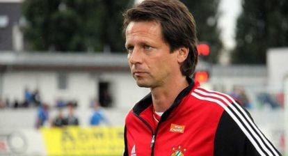 Peter Schöttel - ÖFB Sportdirektor