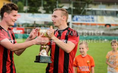 AmateurfußballMeisterschaft geht weiter – KFV Cup abgesagt