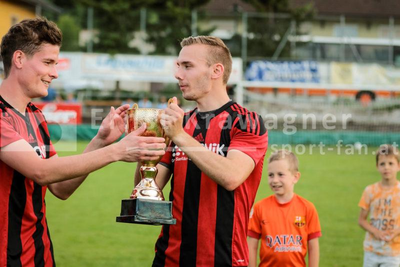 ÖFB Cup Auslosung