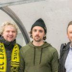 EC LiWOdruck Spittal Hornets vs ESC RegYou Steindorf. AHC Kärnten Division I. Eishockey . Eishalle, Spittal, Kaernten, Austria am 24 February 2018 Foto: Krawagner