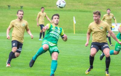 KFV InformiertAb 19. Mai Fußball mit vielen Auflagen möglich