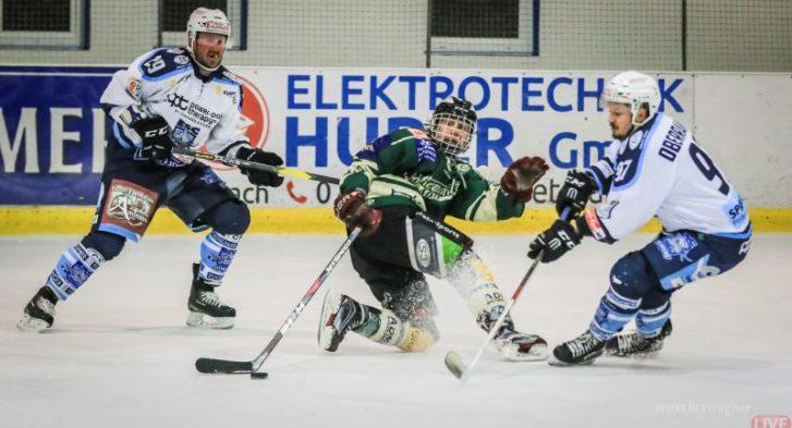 ;  ESC REGYOU STEINDORF  VST ADLER VOELKERMARKT am 23.02.2019 in STEINDORF (OSSIACHERSEEHALLE), AUSTRIA, Photo: Ernst Krawagner