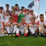 WAC holt Coca Cola Cup 2019