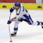 EBEL. Eishockey Bundesliga. EC VSV gegen HCB Suedtirol Alperia. Miika Lahti (VSV). Villach, am 20.12.2019.Foto: Kuesswww.qspictures.net