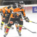 Eishockey, EC LiWOdruck Spittal - USC Pirates Velden at Eis Sport Arena, Spittal on 11 January  2020. Photo: Günter Dokter