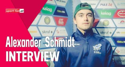 Alexander Schmidt - VSV