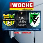 Fussball live Köttmannsdorf vs VST Völkermarkt