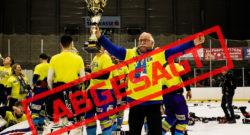 KEHV-Eishockey Meisterschaft-Abgesagt