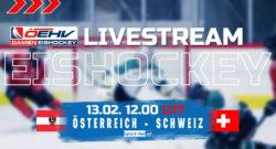 U17 Österreich vs Schweiz in Villach