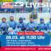 Para Hockey live | Turnier aus Gmunden mit Steelers, Panther und Warriors