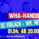WHA SC Ferlach vs Wr. Neustadt