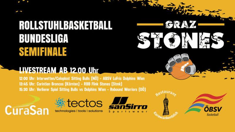 Rollstuhlbasketball aus Graz