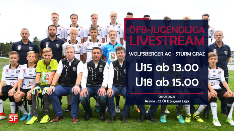 Wolfsberger AC Sturm-Graz live