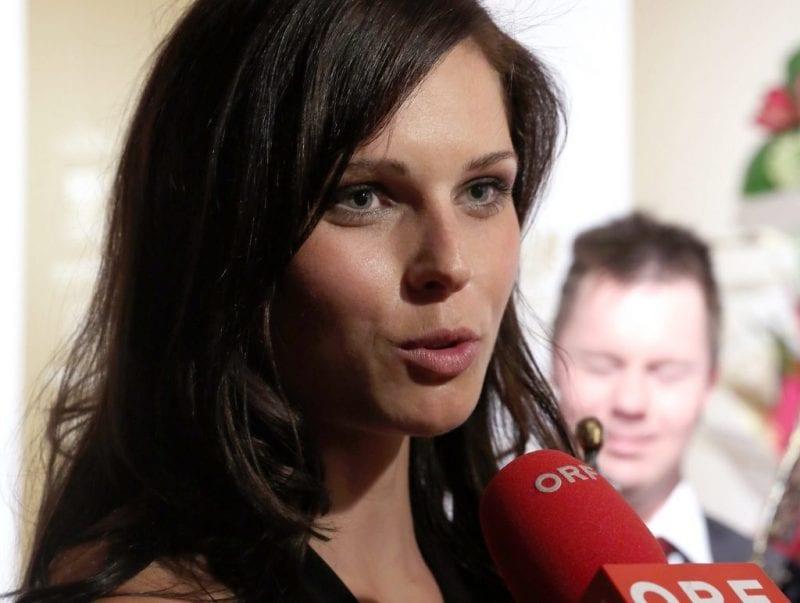 Österreichs SportlerInnen des Jahres 2014 - Anna Fenninger - Foto Manfred Werner - Tsui