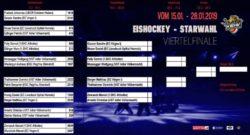 Viertelfinale-Eishockey-Starwahl
