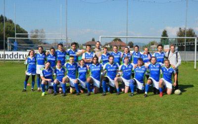 RugbyNach 545 Tagen: Anexia Tigers steht in den Starlöchern