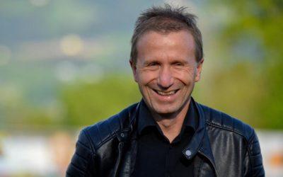 FußballKFV-Präsident Klaus Mitterdorfer zur aktuellen COVID-Situation (impfen)