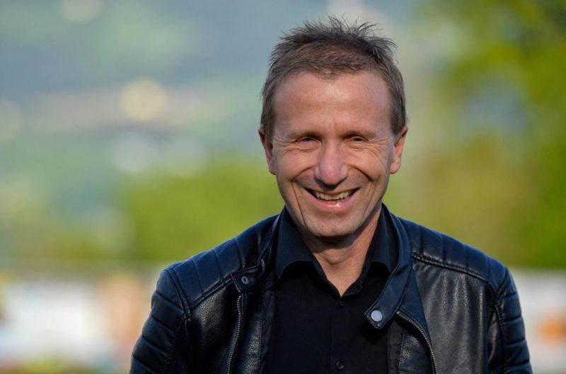 Klaus Mitterdorfer