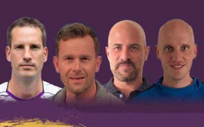 FußballDie Akademietrainer von Austria Klagenfurt