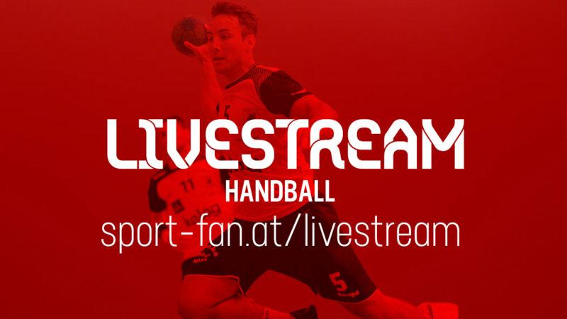 Ferlach-Handball-Livestream