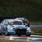 Nico Gruber im Hyundai i30