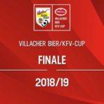 KFV-Villacher-Bier-Cup-Finale-2018-19