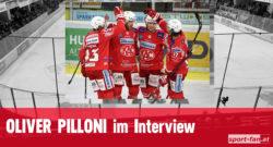 Oliver Pilloni - EC KAC