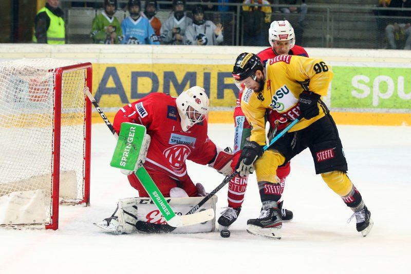 Vienna vs EC KAC ©Leo Vymlatil