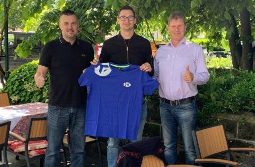 SC Ferlach verpflichtet Jure Kocbek