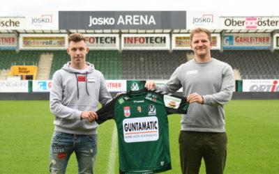 TransferPhilipp Pomer wechselt zur SV Guntamatic Ried