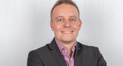 Simon Schwark VEHV Ex-Präsident
