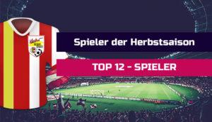 Voting Spieler der Herbstsaison 2020-Sport-Fan