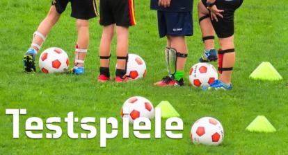 KFV Freundschaftspiele in Kärnten - Spielplan Testspiele