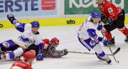 VSV vs Jesenice im Eishockey Livestream