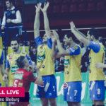Volleyball live SK-Aich Dob Liberec