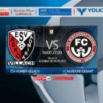 Fussball Livestream Admira vs Nussdorf