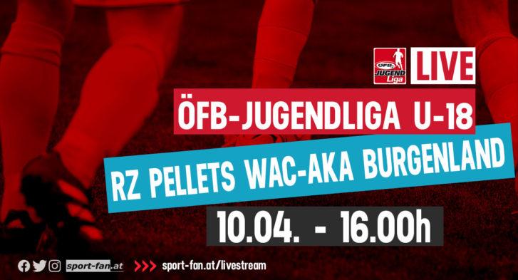 AKA WAC U18 - AKA Burgenland U18