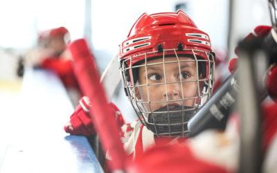 EishockeyJetzt Anmelden! KAC veranstaltet Nachwuchscamps