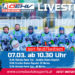 Para Hockey live | Turnier aus Graz mit Steelers, Panther und Warriors